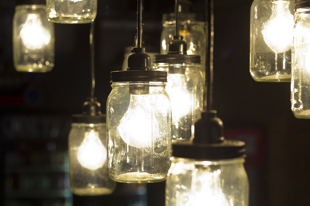 An easy diy guide for mason jar solar lights 12vmonster lighting an easy diy guide for mason jar solar lights 12vmonster lighting and more solutioingenieria Image collections