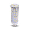33W 123x 5730 LED Screw Light Bulb Wide Range 12V-60V Flexible Voltage
