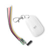 DC 3.7V 5V 12V 24V 1A Mini Wireless Remote Control Switch ON OFF Kit Latching 433mHz
