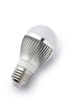 DC 24 Volt to 60 Volt 24V-60V LED Screw Medium Base Light Bulb 7 Watt 7W