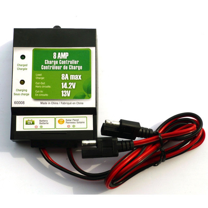 PWM Battery Controller