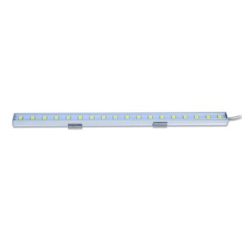 "12"" LED Rigid 4W Light Hard Bar Aluminum Strip 12V-24V 5050 LED Bright"