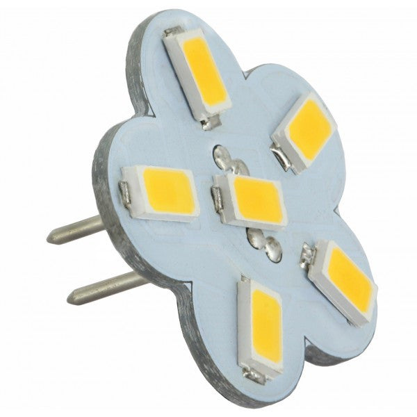 G4 JC 3 Watt LED 12V-24V 3W LED