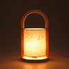 Soft Glow Accent Reading Lamp