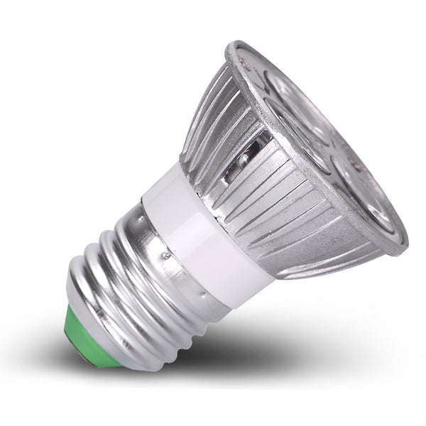 3 Watt 12 Volt Dc Light Bulbs : Ac dc v volt w led spot light bulb e