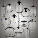 Modern Hanging Accent Lighting