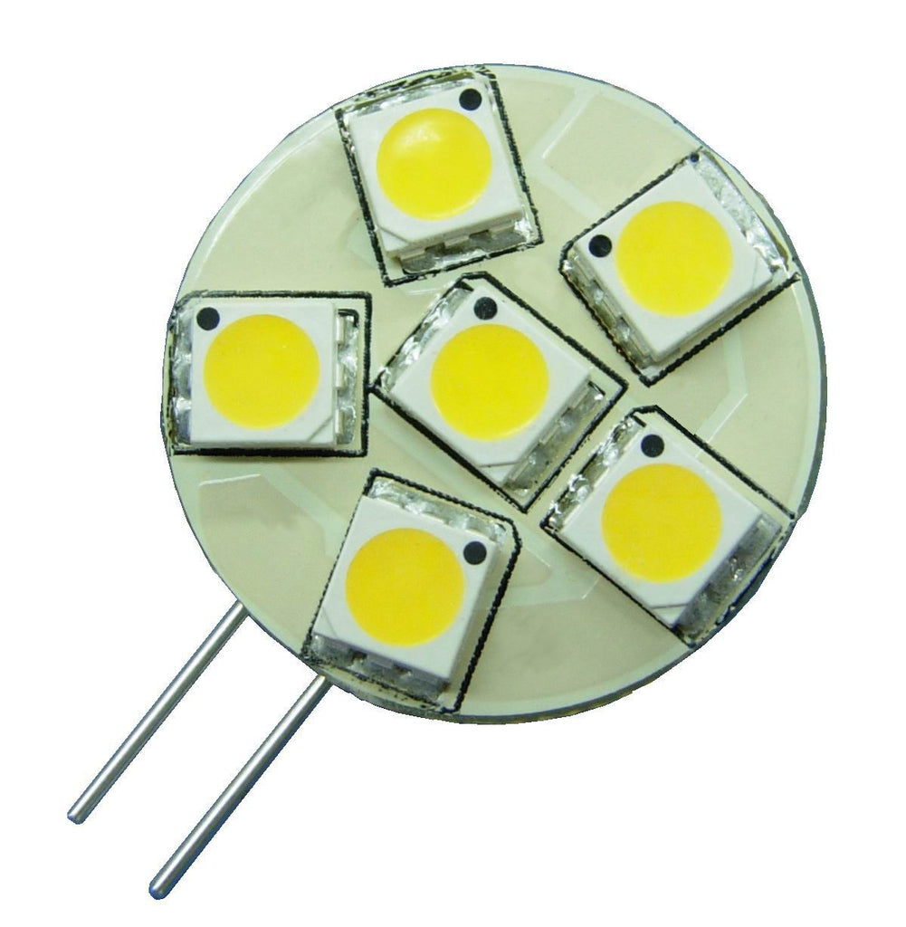 JC G4 Halogen Replacements , Save Power With LED NOW – 12Vmonster ...