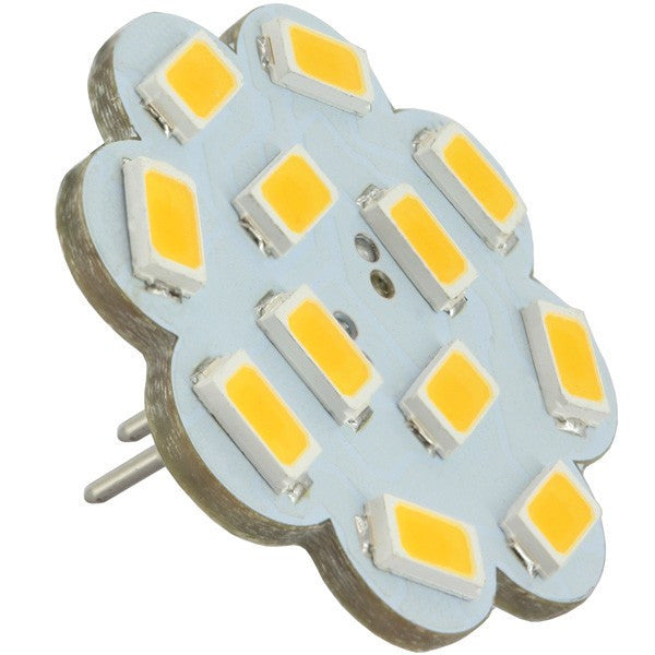6 Pack Installer Bright Led Jc Lamps Wholesale Pricing