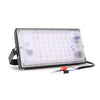 DC 24V-85 Volt LED Flood Light l 50 Watt Outdoor Indoor Bright