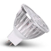 AC/DC 12 Volt 4 Watt LED Light Spot Bulb MR16 GU5.3 Bi Pin Track Lamp