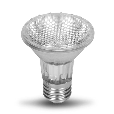 PAR20 50W Ceiling Can Fixture Light Bulb Replacement Halogen Lamp E26 120V