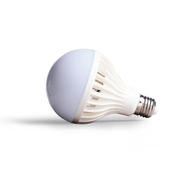 Light Bulb - E27 Medium Screw Base Lamp
