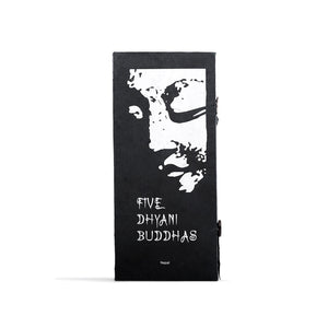 5 Buddhas Incense Sticks