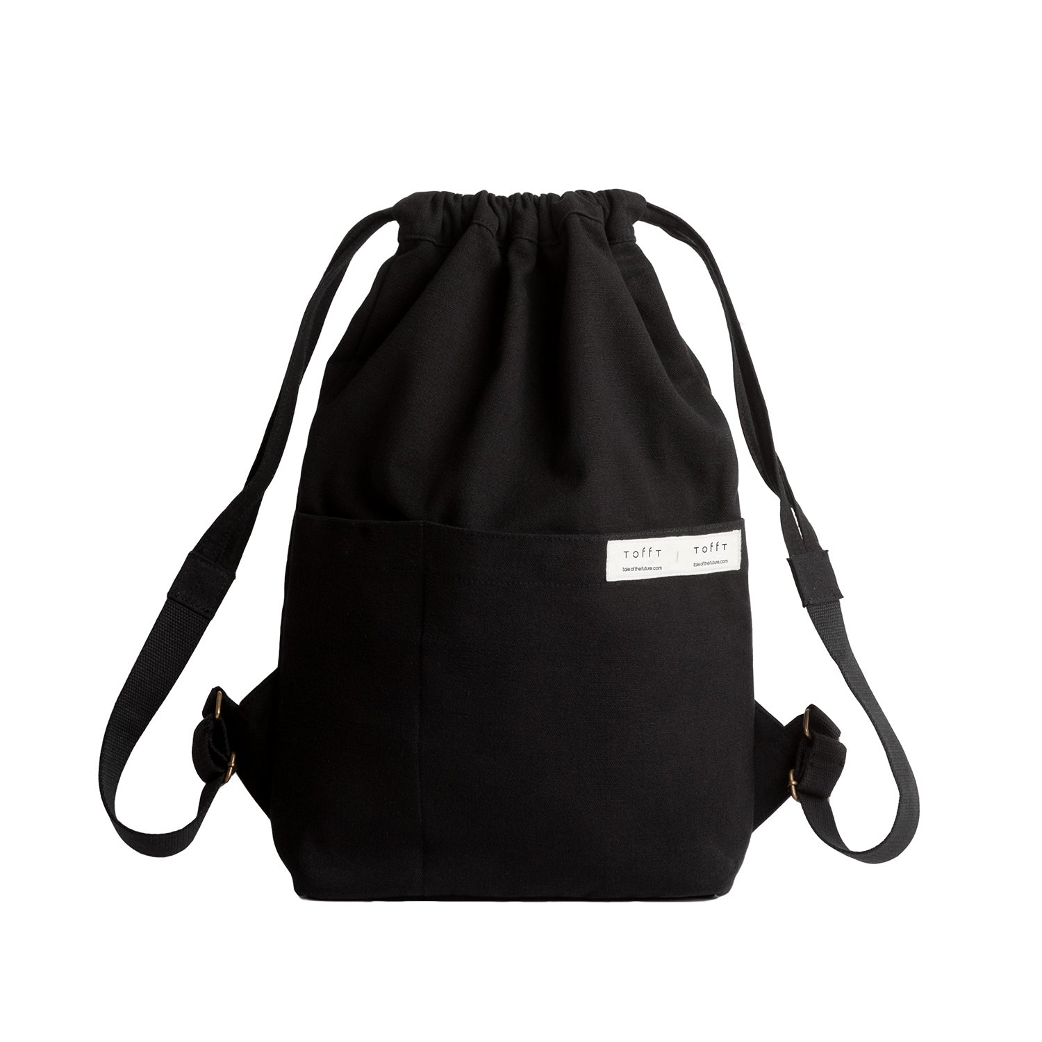 Black Sackpack