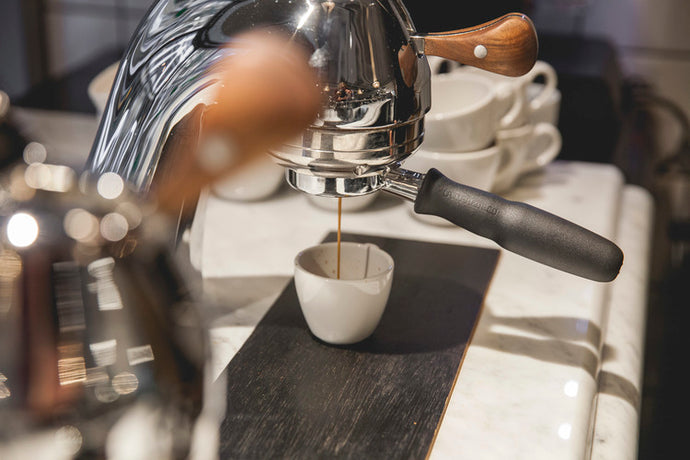 The Assembly Espresso — Created Collectively