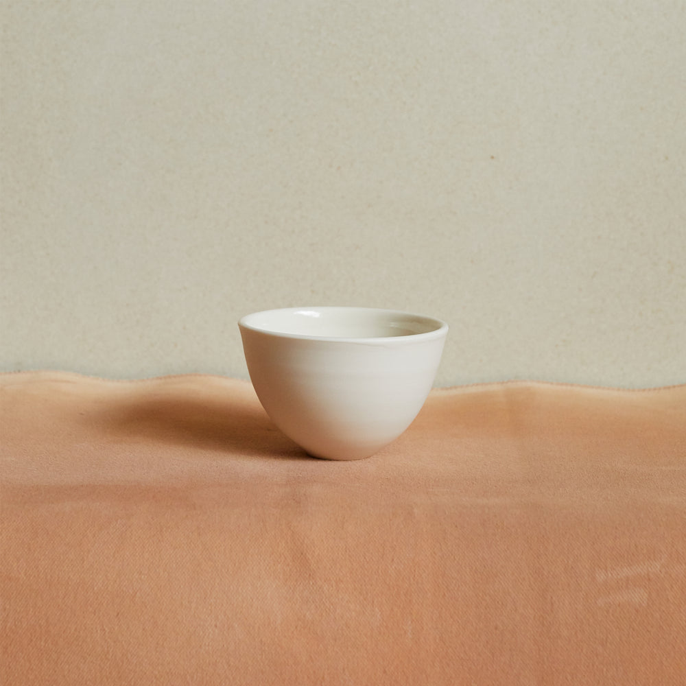 Porcelain Coffee Cup 03 — Assembly x Skye Corewijn