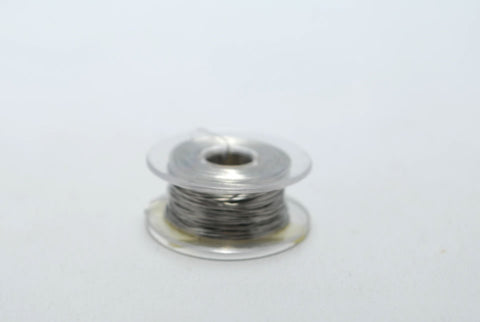 Kanthal A 0.20mm 32 awg 10m