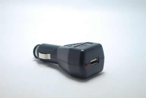 USB biladapter