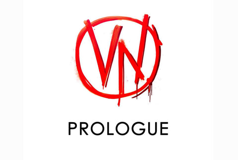 PROLOGUE(Pære) - 60ml 0%