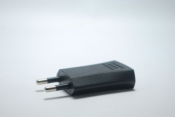 USB veggadapter