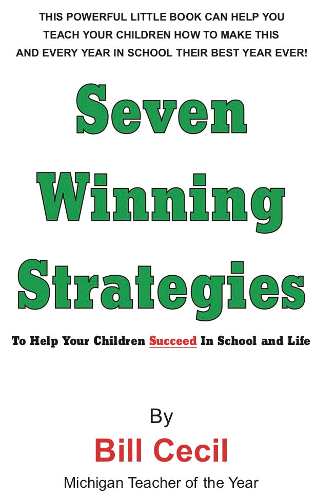 Seven Winning Strategies
