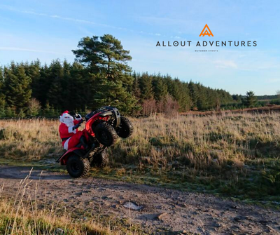 5 Reasons To Give The Gift Of Allout Adventures This Christmas