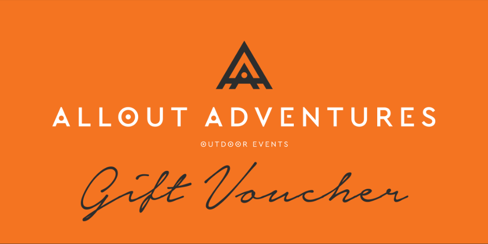 activity gift voucher northumberland
