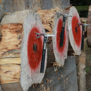 Axe and Knife Throwing
