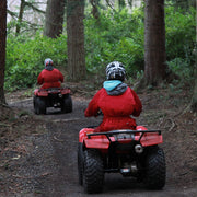 Adult Quad Biking
