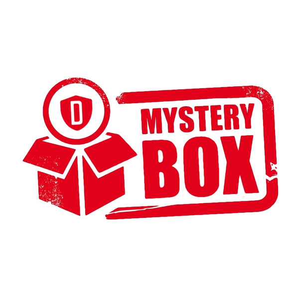 The Dayfyah Mystery Box