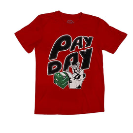 SIW 'PAY DAY' Tee