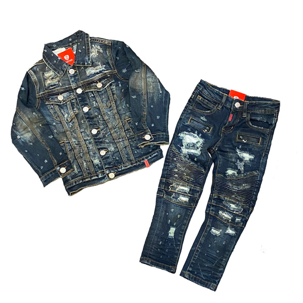 Haus of Jr 'Ambrose' Denim