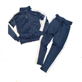 REBEL MINDS 'BOYS' Tracksuit