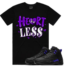 PLANET GRAPES 'HEARTLESS' Tee