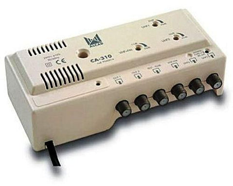 CA-310 Amplifier 3 Way RF