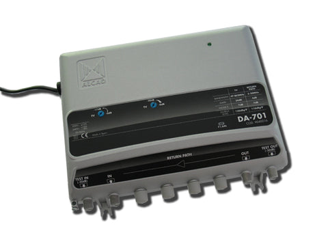 DA-701 Distribution Amplifier