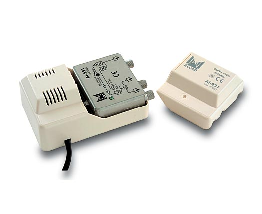 AI-221 Indoor amplifier