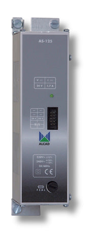 AS-125 Compact switching power supply