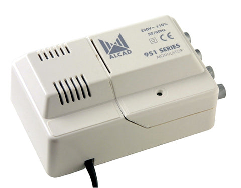 MD-410  Multistandard UHF modulator