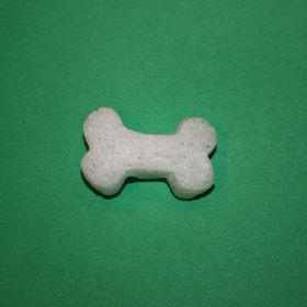 Our classic dog bone shaped Funpak - in a class by itself