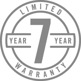 Ankarsrum 7-Year Warranty