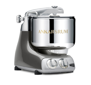 Assistent Original Food Mixer - Black Chrome