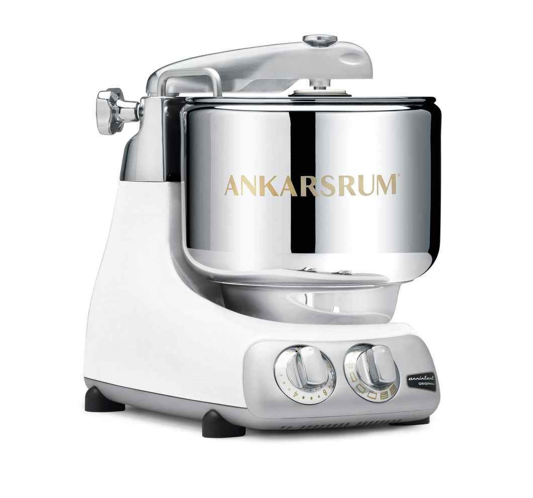 Assistent Original Food Mixer - Mineral White
