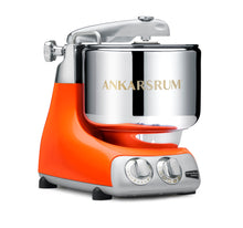 Load image into Gallery viewer, Assistent Original Food Mixer - Pure Orange