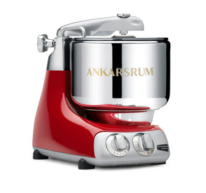 Assistent Original Food Mixer - Red