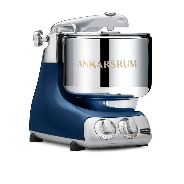 Assistent Original Food Mixer - Ocean Blue