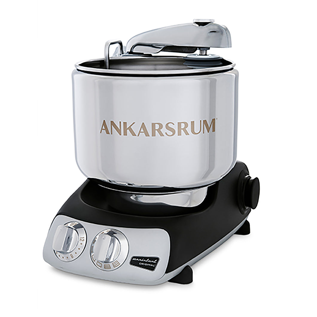 Assistent Original Food Mixer - Black