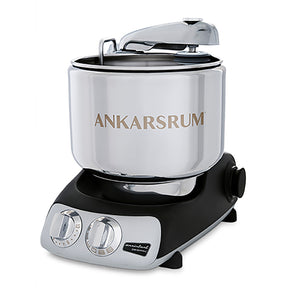 Assistent Original Food Mixer - Black - Deluxe