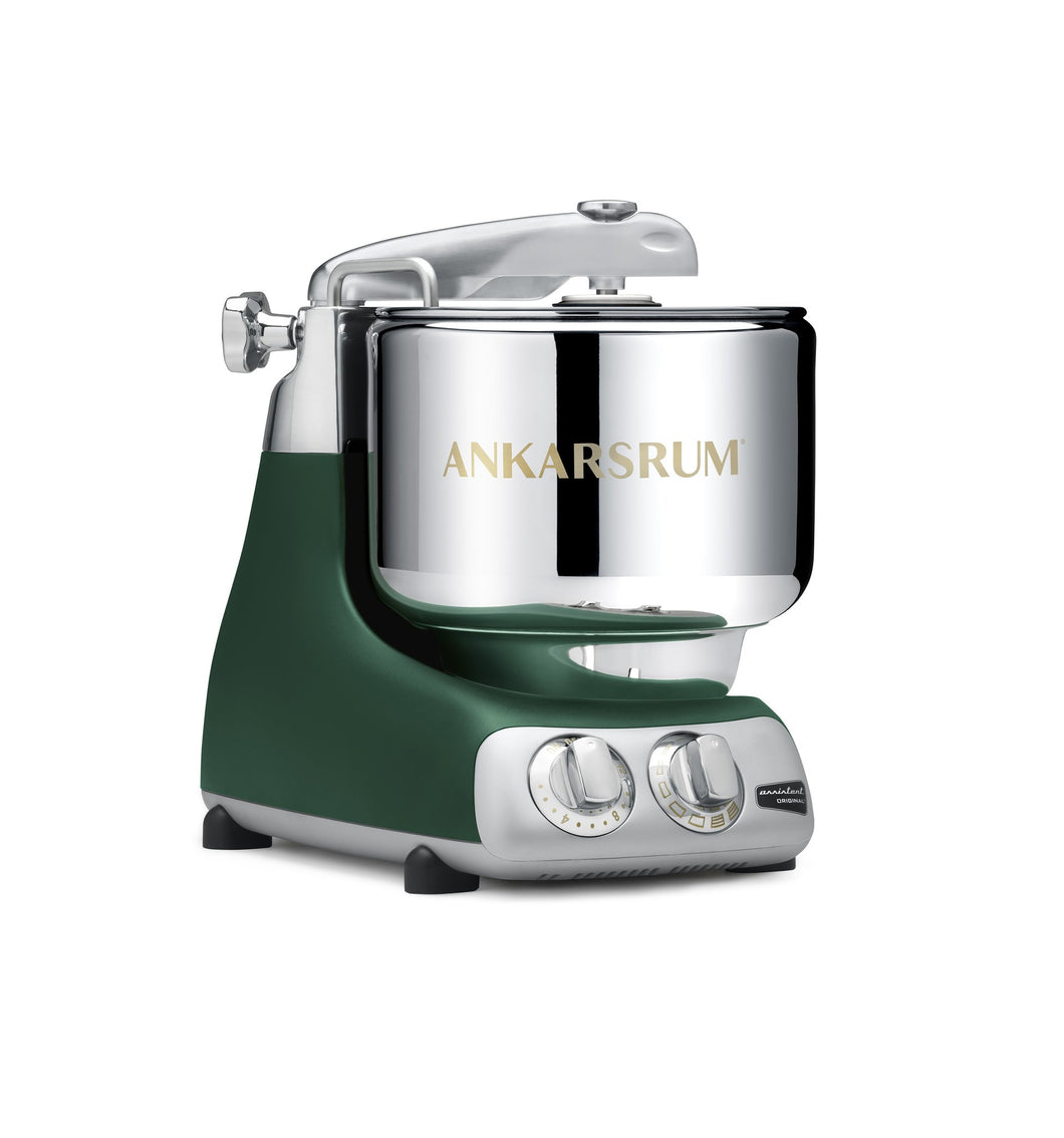 Assistent Original Food Mixer - Forest Green - Deluxe