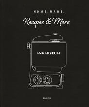 Load image into Gallery viewer, Ankarsrum Home Made Recipe Book